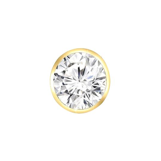 Marco B Diamonds By The Yard Necklace in 14K Yellow Gold Bezel Set 0.33 ct.tw Image 1