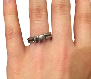Other Cute Elephant Ring