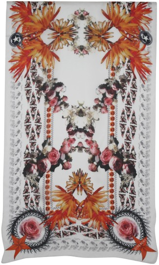Preload https://img-static.tradesy.com/item/22123186/givenchy-multicolor-new-floral-paradise-long-silk-chiffon-made-in-italy-scarfwrap-0-11-540-540.jpg