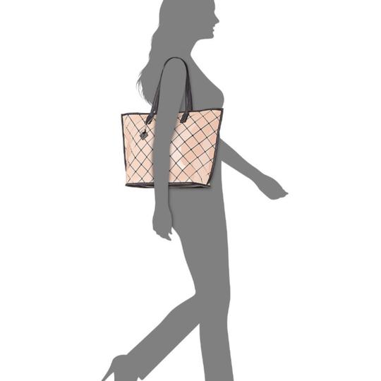 Calvin Klein Tote in Pink Image 8