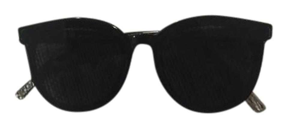 61f3f635fe9 Gentle Monster Black Peter 01 Sunglasses - Tradesy