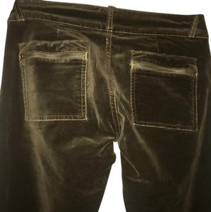 Twill Twenty Two Boot Cut Jeans