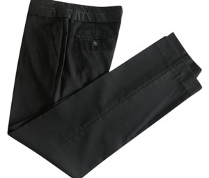 D&G Dolce&Gabbana Straight Pants Black