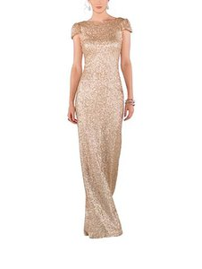 SORELLA VITA Gold 8178 Dress