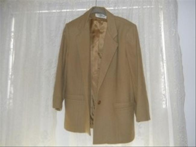 Other camel brown Blazer