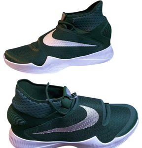 Nike Dark Green Athletic