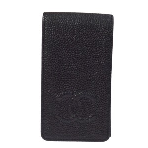Chanel Timeless iPhone Case