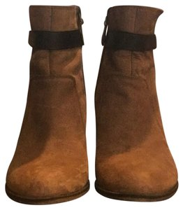Franco Sarto Brown (Tobacco) Boots