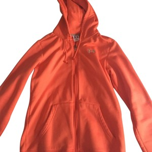 Women s Orange Under Armour Outerwear - Up to 90% off at Tradesy 4caa822b4c153