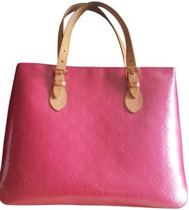 b845f7525943 Louis Vuitton Monogram Vernis Bags - Up to 70% off at Tradesy (Page 4)