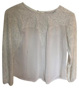 KAS New York Top White