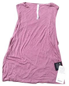 Lululemon take it easy tank