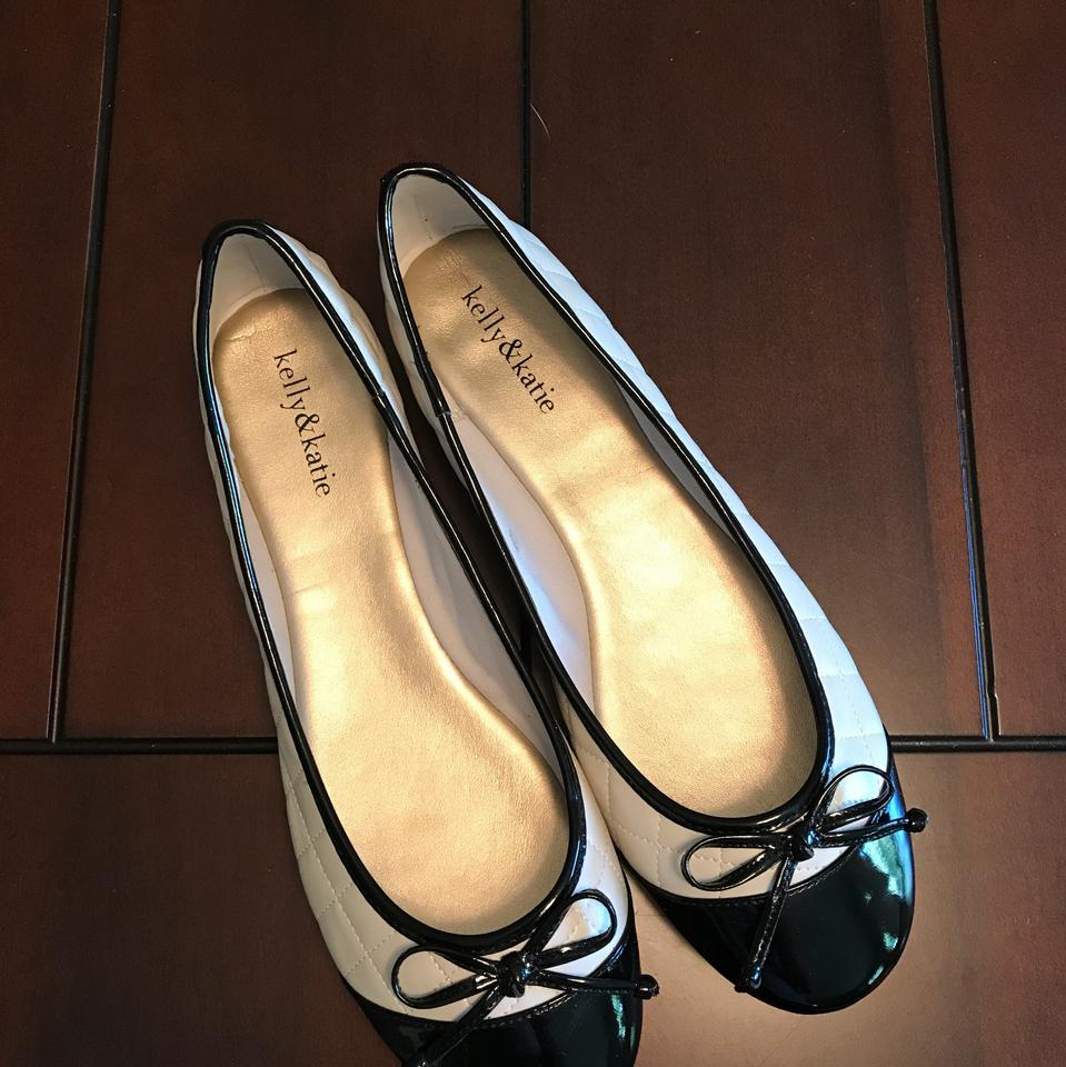 92b5706ea9a4 Kelly   Katie And Nude Flats Size US 10 Regular (M