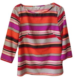 Banana Republic Top Multi-color