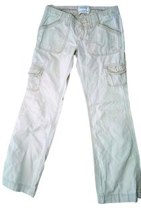 Abercrombie & Fitch P1320 Cargo Pants beige