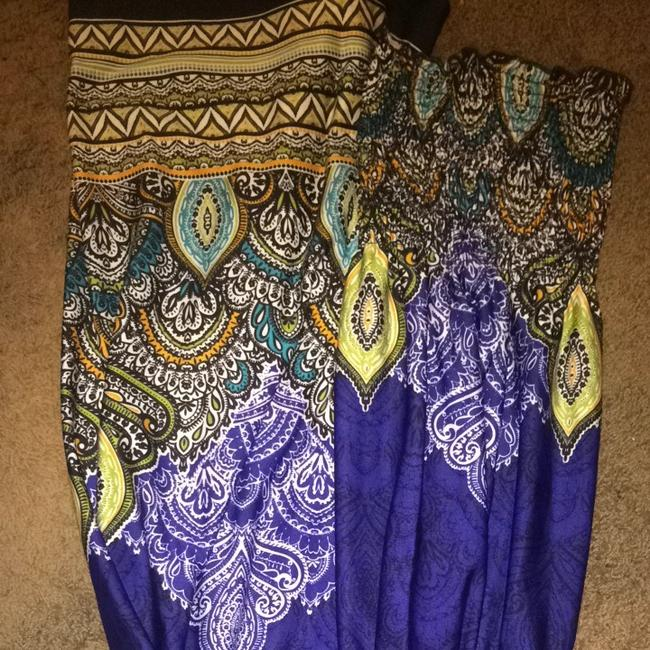 Maxi Dress by Other Blue Boho Design Maxi Tube Top