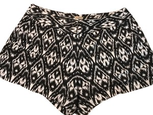 Daniel Cremieux Dress Shorts black