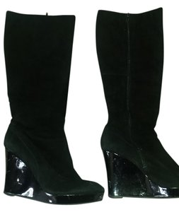NW Black Boots