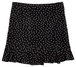 Madewell Mini Skirt black