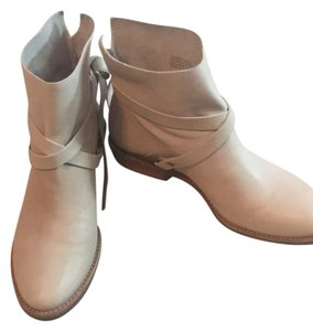 Matisse Taupe Boots