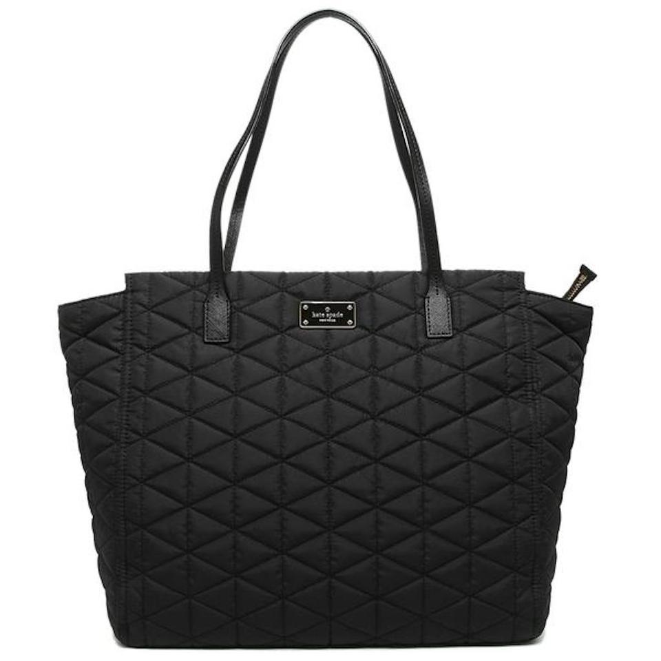pink quilted en quilt p tote navy dusty just bag