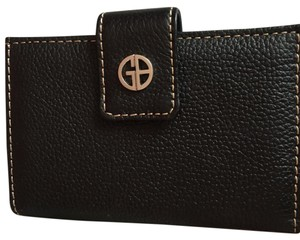Giani Bernini softy core wallet with coin purse