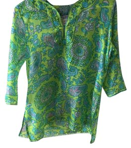 Gretchen Scott Tunic