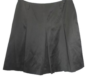 LILLY PULITZER Pleated Skirt BLACK