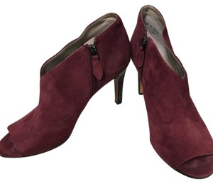035ecdd6b43 Purple Franco Sarto Boots   Booties - Up to 90% off at Tradesy
