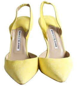 d3a2cff4d5927 Women s Yellow Other Shoes - Up to 90% off at Tradesy