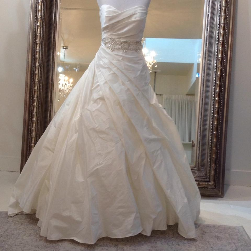 Wtoo Virginia 14414 Wedding Dress On Tradesy