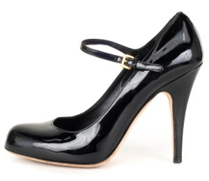 Miu Miu black Pumps