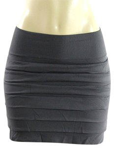Exotic Wear Skirt gray