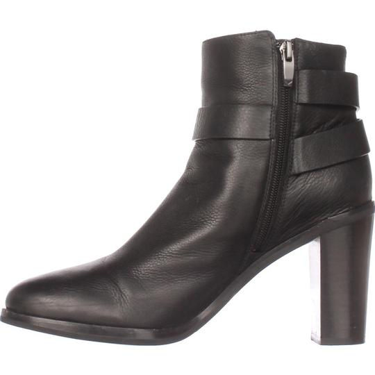 Via Spiga Black Boots Image 2