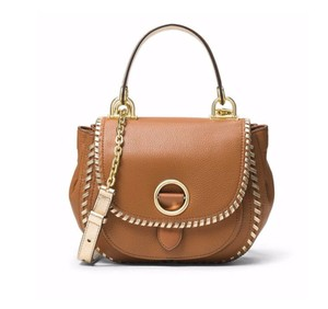 Michael Kors Isadole Messenger Cross Body Bag