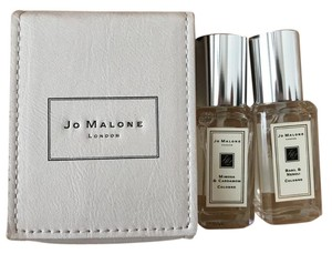 Jo Malone Basil & Neroli Mimosa & Cardamom Cologne 9ML Travel Spray Set