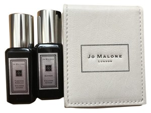 Jo Malone Tuberose Angelica Saffron Cologne Intense 9ML Travel Spray Set