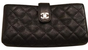 Chanel Chanel Phone Wallet