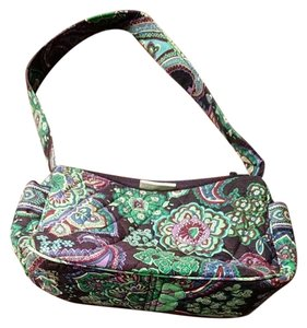 d7266c21b5 Purple Vera Bradley Shoulder Bags - Up to 90% off at Tradesy