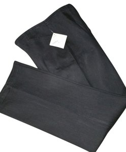 Taylor & Brooke Straight Pants black