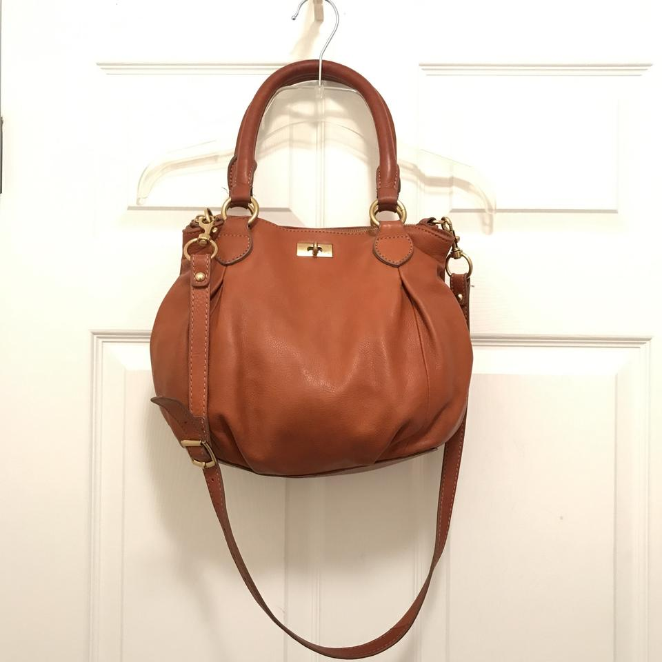 J Crew Purse Handbag Satchel Tote Shoulder Cross Body Bag