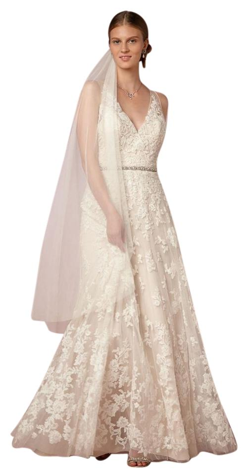 Bhldn bhldn blaire wedding gown by watters wedding dress for Bhldn wedding dress sale