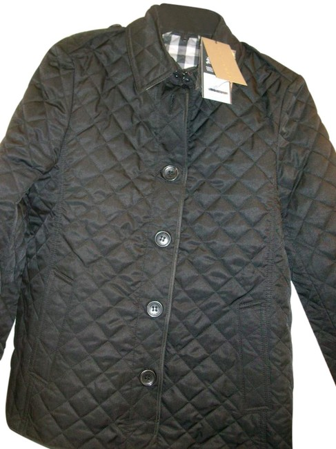 Preload https://img-static.tradesy.com/item/22139087/burberry-black-ashurst-classic-modern-quilted-women-s-jacket-shorts-suit-size-12-l-0-1-650-650.jpg