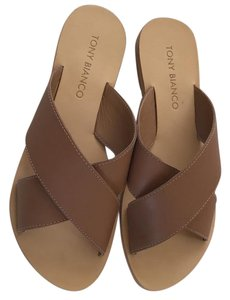 Tony Bianco beige Sandals