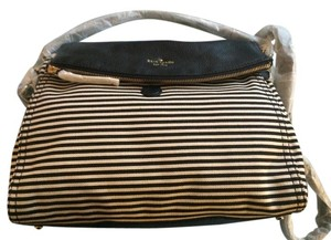 Kate Spade Satchel in black/nature