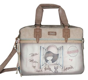 Boutique Europa Satchel