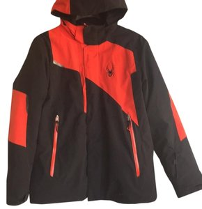 Spyder Winter Polyester Jacket
