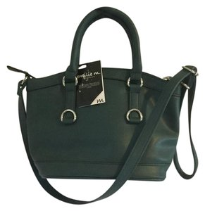 Emilie M Jemma New With Tags Satchel in Green