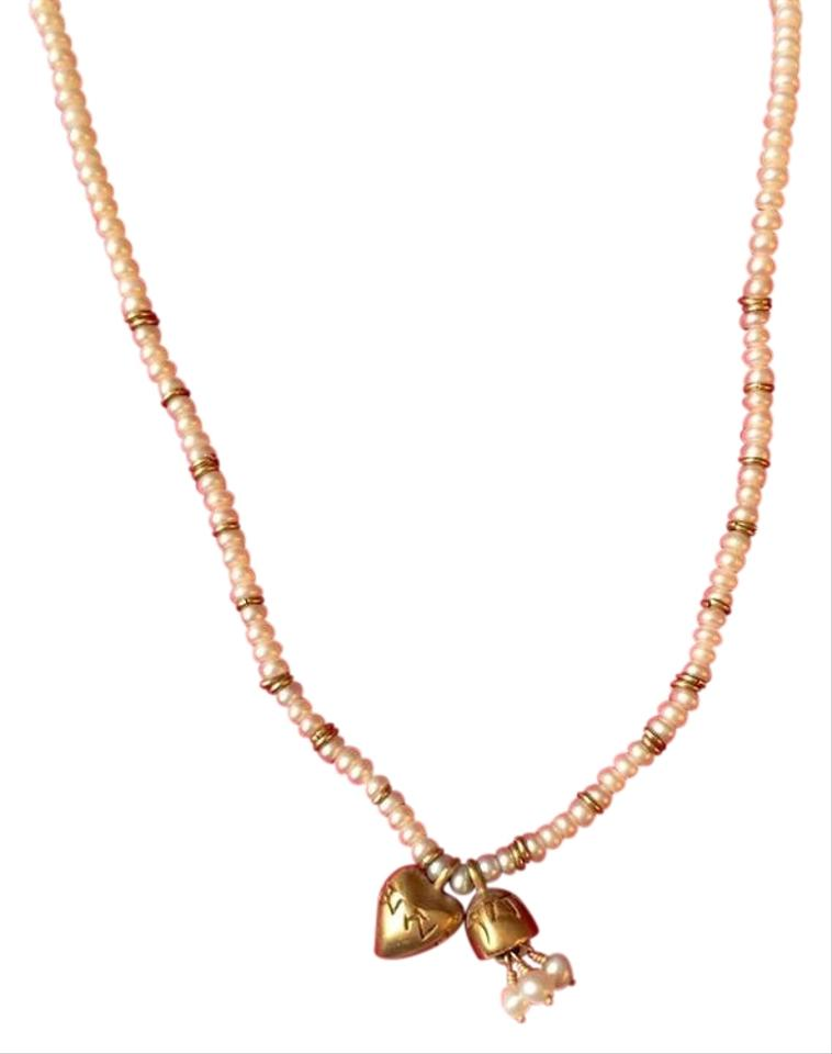 dsc products in cross necklace gypsy pendant gold crossedhearts diamond