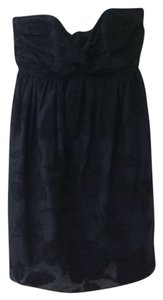 MILLY short dress Black on Tradesy